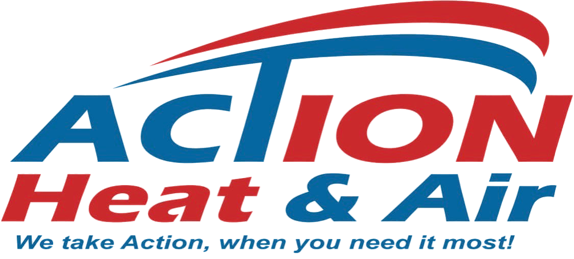 Action Heat & Air Logo